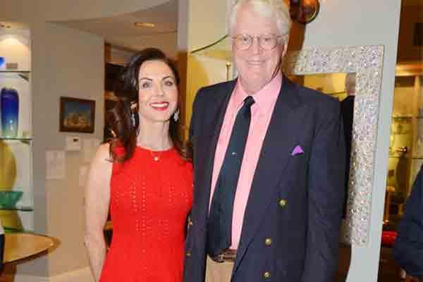 AVENUE Honors Bill and Bridget Koch