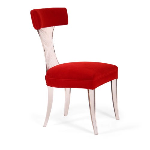 Wood And Upholstery Dining Armchair The Silver Fund